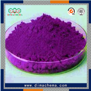 Organic Pigment Fast Violet Lake Pigment Violet (C. I. P. V. 3) pictures & photos