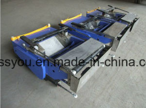 China Automatic Mortar Wall Render Plastering Machine pictures & photos