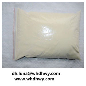 Nonivamide 404-86-4 Pharma Grade Plant Extract Capsaicin Nonivamide pictures & photos