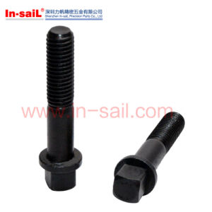 DIN478 Square Head Bolts with Collar pictures & photos