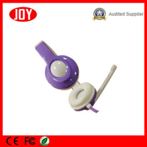 USB Headset Factory Hot Selling Headphone pictures & photos