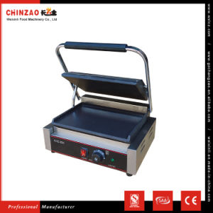 Commercial Restaurant Panni Grill Food Machiery Chz-820b pictures & photos
