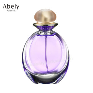 100ml Bespoke Wine-Bottle Shape Perfume Bottle with Perfume Sprayer pictures & photos