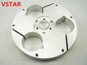 Factory Customized CNC Machining Metal Sanding Part in High Precision pictures & photos