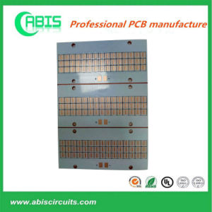 Copper Base PCB for LED Light pictures & photos