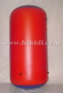 Inflatable Paintball Bunker Games, Land Blocker Cylinder K8123 pictures & photos