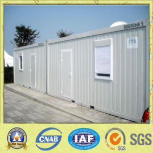 Prefab Shipping Container House for Living pictures & photos