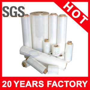 4 Inch Bunding Mini Roll Stretch Wrap (YST-PW-079) pictures & photos
