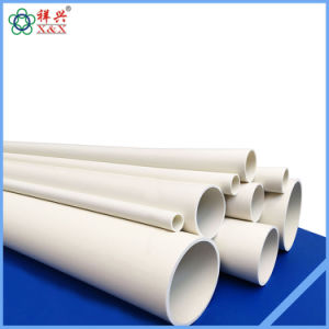 Best Quality Plastic PVC Tube pictures & photos
