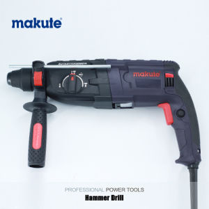 26mm Chuck Rotary Impact Hammer Drill Machine Components (HD001) pictures & photos