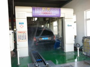Automatic Tunnel Vehicles Care Equipments, Car Wash Machine pictures & photos