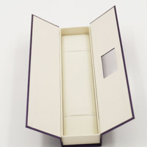 Offset Paper Art Paper Cardboard Gift Box for Jewelry (J10-D1) pictures & photos