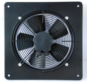Axial Fan with Square Steel Frame 200mm - 810mm pictures & photos