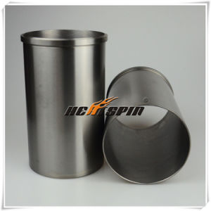 Cylinder Liner/Sleeve 6D16t for Mitsubishi Diesel Engine Me041105 pictures & photos