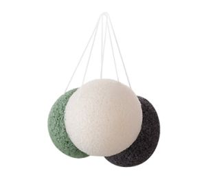Natural Sea Konjac Sponge Wholesale Women Clean Face Konjac Sponge pictures & photos