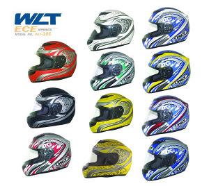 Ece Helmet (Motorcycle Helmet, Helmet)