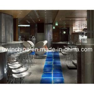 Customized Decor Liquid Restaurant Floor Tile