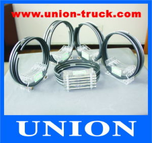 Hino Truck Engine Eh700 Piston Rings pictures & photos