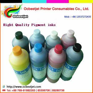 Bulk Ink Refillable Pigment Ink for Epson Stylus PRO 9600 7600 Pinter Pigment Inks Refill