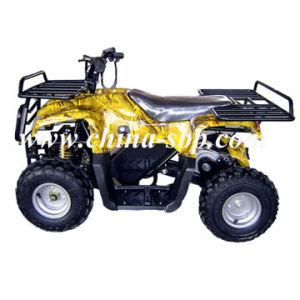 Electric Powered Hummer ATV Quad (SBP-EATV03)