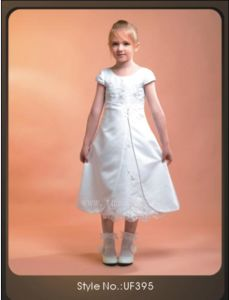Children Dress (UF395)