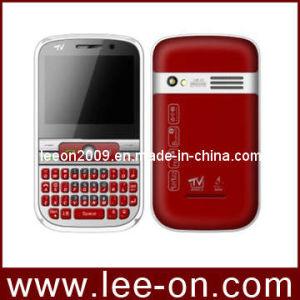 Newest Bar Shape TV Mobile Phone Q9