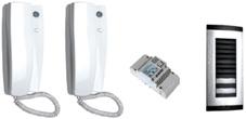 Audio Villa Kit (HW-ES-12AS-2/ME-10D)
