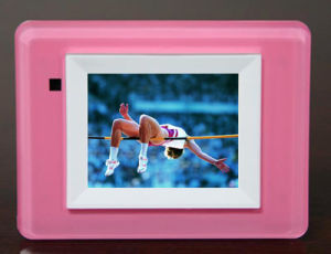 "3.8"" Digital Photo Frame (DPF0380-4)"