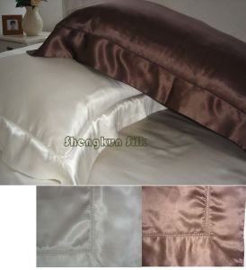 Silk Bedding Linen (SKSY-201)
