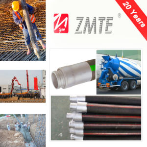 Dn125/Dn100 Concrete Pump Rubber Hose Best Quality pictures & photos