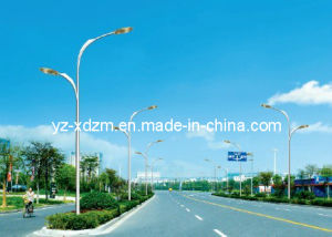 Lamp Pole for Road or Street Light pictures & photos