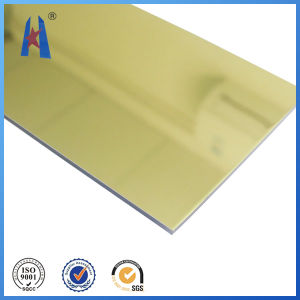 PE Aluminum Composite Panel with Good Quality and Price pictures & photos