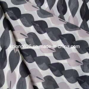 Fashion Dress Fabric/Printed Chiffon/Polester Fabric (SKC-0088)