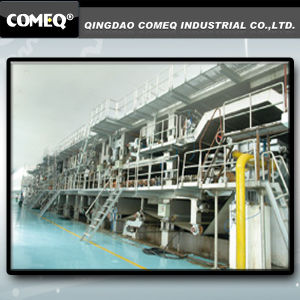3600mm 150tpd Kraft Paper Making Machine pictures & photos