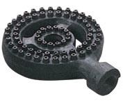 Single Burner Gas Stove (B0430)