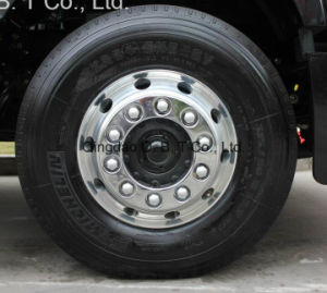 Truck Steel Alloy Wheel Rims pictures & photos