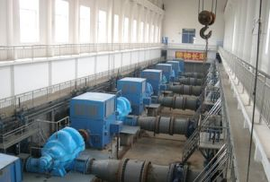 Pump Station/Agriculture Irrigation pictures & photos