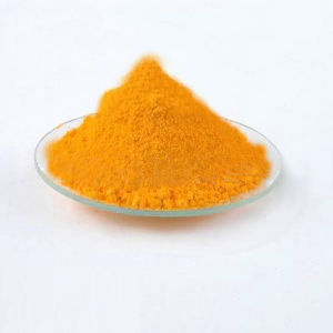 Iron Oxide Yellow (Fe2O3) 311