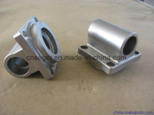 China Cast Brass Iron Aluminum Staimless Steel Casting Factory Foundry pictures & photos