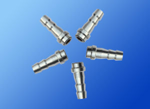 Stainless Steel Hose Fitting with ISO9001 Approval
