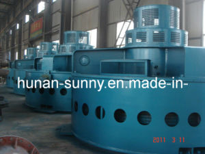 Generator for Hydraulic Turbine Generating Unit/ Hydro (Water) Turbine Generator pictures & photos