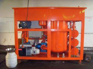 Zyb Multi-Function Transformer Oil Regeneration Machine