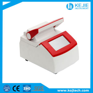 Touch Screen Minigene Thermal Cycler/Professional Manufacturer of Lab Instrument/Kj-Mini3220 pictures & photos
