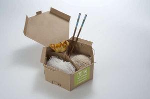 Food Packing Box/ Take Away Box pictures & photos