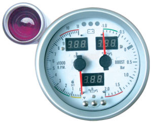 6-in-1 Tachometer (8191WW) pictures & photos