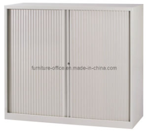 Cupboard--Double Shutter Doors (T3-PL1021)