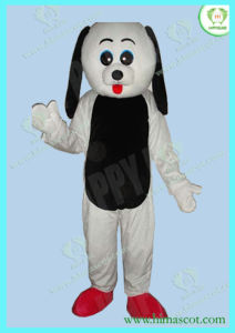 2012 Baby Dog Plush Character Costume (HI0107030A)