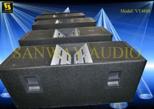 Tri-Amplified Line Array System (VT4888) pictures & photos