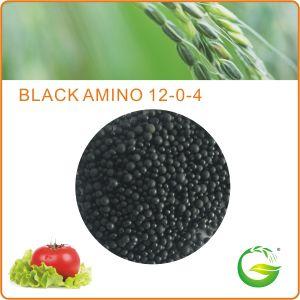 12-0-4 Organic NPK Granular Fertilizer pictures & photos