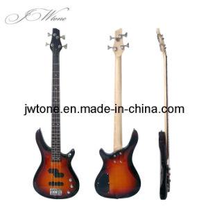 4string Sunburst Precision Bass Guitar pictures & photos